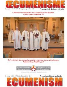 Ecumenism196-197_frontcover